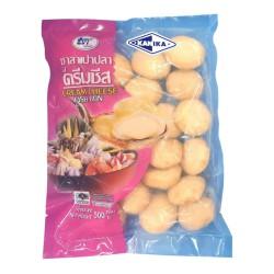 Kanika Fish Bun With Cream Cheese 500g