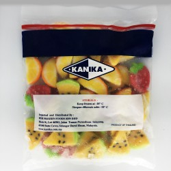 KANIKA FRUITY FISH CAKE (450g)