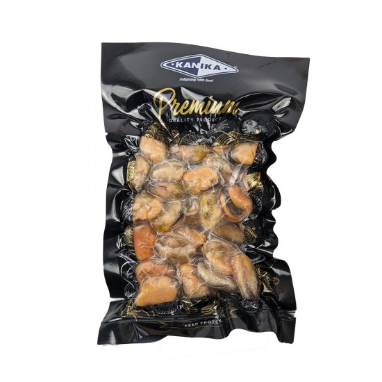 Kanika Mussel Meat (200gm)
