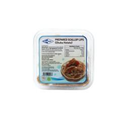 Kanika Chuka Hotate Retail Pack 100g(+-)