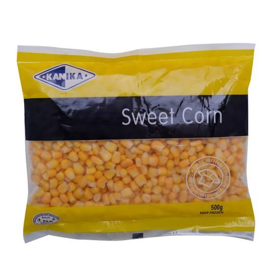 Kanika Sweet Corn (500gm)