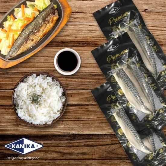 Kanika Saba Mackerel (300gm) 2PCS